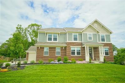 Liberty Twp Single Family Home For Sale: 6700 Rodeo Drive