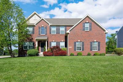 Miami Twp Single Family Home For Sale: 5645 McCormick Trail
