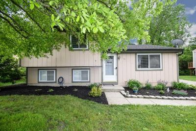 Cleves Single Family Home For Sale: 416 Westgate Drive