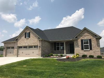 Single Family Home For Sale: 5300 Mariners Way