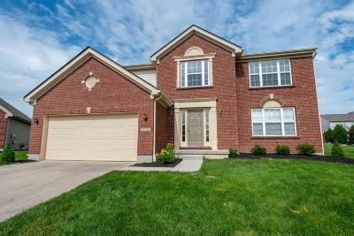 Liberty Twp Single Family Home For Sale: 5029 Stellar Court