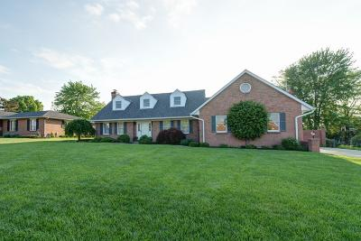 Butler County Single Family Home For Sale: 2241 Bevington Lane
