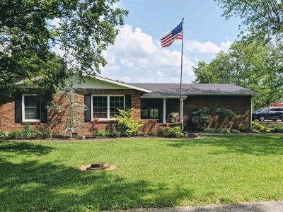 Adams County Single Family Home For Sale: 24 Chesley Street