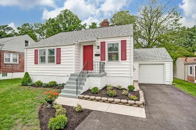 Hamilton County Single Family Home For Sale: 4214 Kugler Mill Street