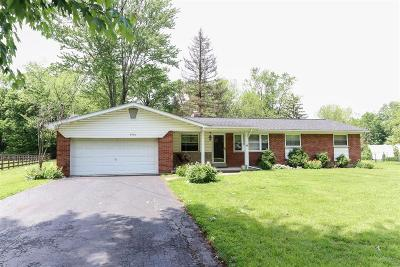 Miami Twp Single Family Home For Sale: 5701 E Day Circle