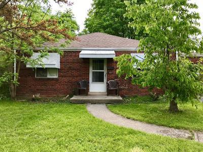 Green Twp Single Family Home For Sale: 1857 Leona Drive