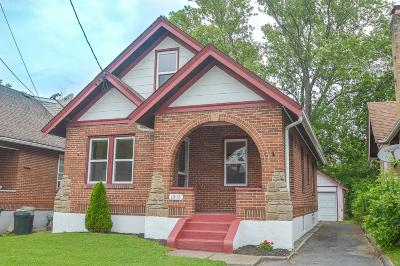 Cincinnati Single Family Home For Sale: 6816 Windward Street