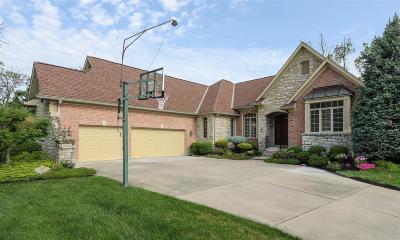 Hamilton County Single Family Home For Sale: 10409 Rachel Anne Court
