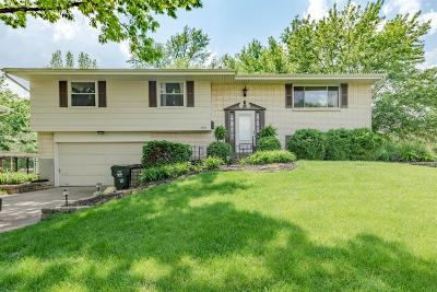 Miami Twp Single Family Home For Sale: 6401 Blossom Park Drive