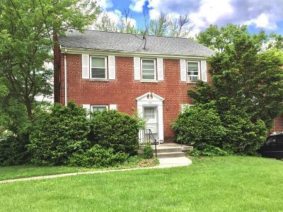 Cincinnati Multi Family Home For Sale: 2407 Ferguson Road