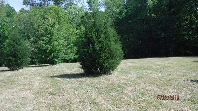 Highland County Residential Lots & Land For Sale: E Lakeshore Drive