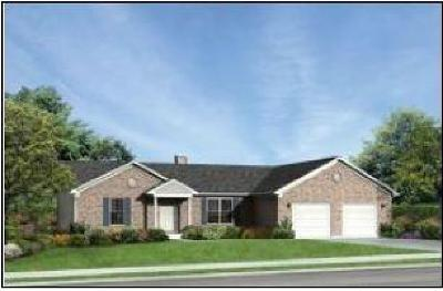 Clermont County Single Family Home For Sale: 2622 Clermont Meadows Lane