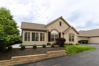 Warren County Condo/Townhouse For Sale: 9246 Elizabeth Lane
