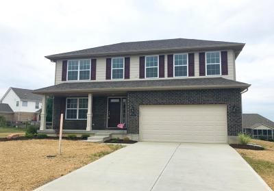 Butler County Single Family Home For Sale: 4732 Osprey Pointe Drive
