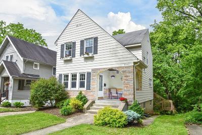 Cincinnati Single Family Home For Sale: 6267 Cortelyou Avenue