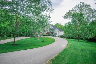 Hamilton County Single Family Home For Sale: 11222 Snider Road