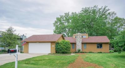 Liberty Twp Single Family Home For Sale: 6685 Netherland Drive