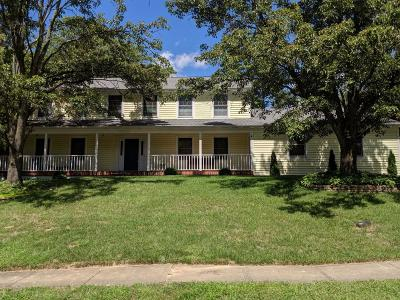 Forest Park Single Family Home For Sale: 1508 Jonquil Meadow Drive