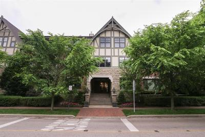 Hamilton County Condo/Townhouse For Sale: 3901 West Street #304