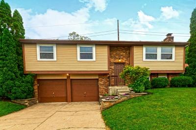 Miami Twp Single Family Home For Sale: 2748 Dorset Woods Court