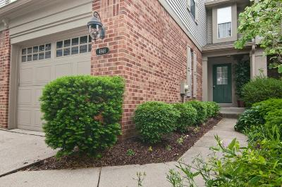 Sharonville Condo/Townhouse For Sale: 4948 Lord Alfred Court