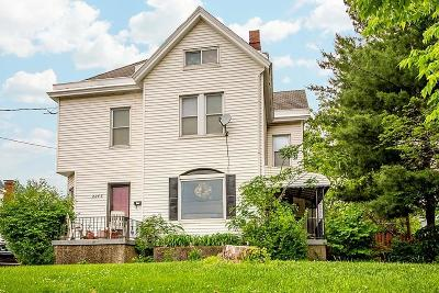 Norwood Multi Family Home For Sale: 2268 Norwood Avenue