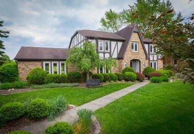 Hamilton County Single Family Home For Sale: 35 Carpenters Run