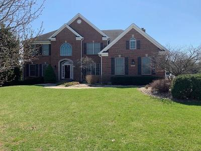Deerfield Twp. Single Family Home For Sale: 4735 Medallion Way
