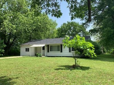 Clermont County Single Family Home For Sale: 5986 Goshen Road