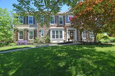 Clermont County Single Family Home For Sale: 908 Winged Foot Way