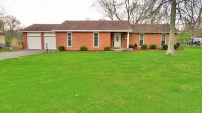 Hamilton Single Family Home For Sale: 2178 Gardner Road