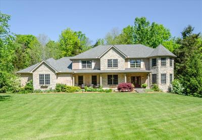 Turtle Creek Twp Single Family Home For Sale: 561 Shelter Glen Court