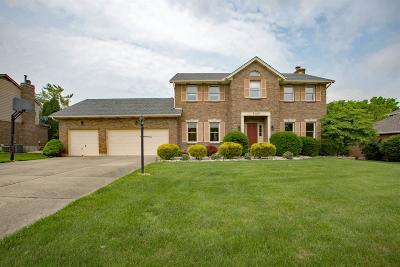 Liberty Twp Single Family Home For Sale: 7147 Highpoint Boulevard