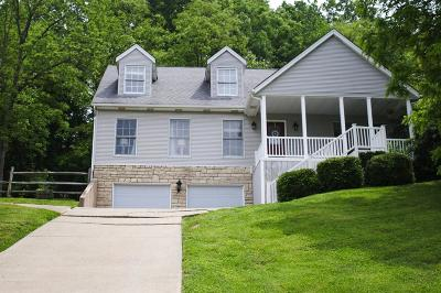 Clermont County Single Family Home For Sale: 864 Old Us Highway 52