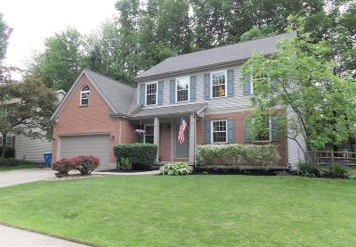 Clermont County Single Family Home For Sale: 1327 Statewood Court