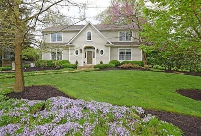 Hamilton County Single Family Home For Sale: 403 Stanton Avenue