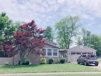 Clermont County Single Family Home For Sale: 4280 Cider Mill Drive
