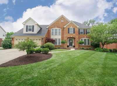 Warren County Single Family Home For Sale: 6842 Parklake Drive