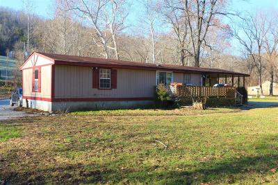 Lawrenceburg, Aurora, Bright, Brookville, West Harrison, Milan, Moores Hill, Sunman, Dillsboro Single Family Home For Sale: 29761 Lawson Lane
