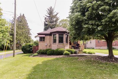 Wyoming Single Family Home For Sale: 125 Bonham