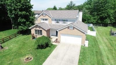 Clermont County Single Family Home For Sale: 4146 Drummore Lane