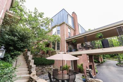 Cincinnati Condo/Townhouse For Sale: 854 Rue De La Paix #B4