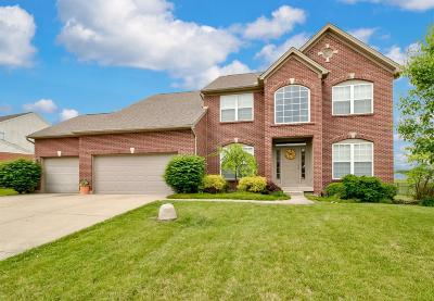Liberty Twp Single Family Home For Sale: 5905 Hawthorne Reserve Drive