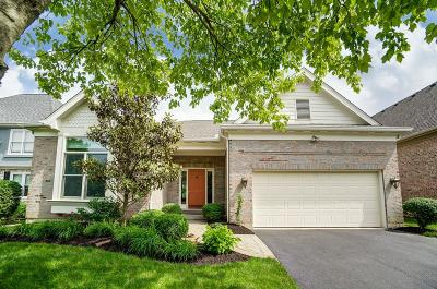 West Chester Single Family Home For Sale: 7164 Eagles Wing Drive