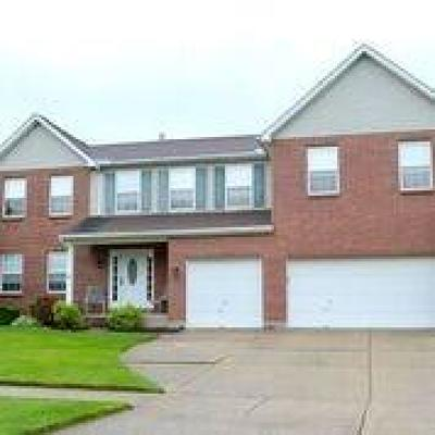 Butler County Single Family Home For Sale: 6303 Lakewood Drive