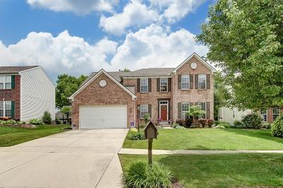 Warren County Single Family Home For Sale: 170 Janney Ln