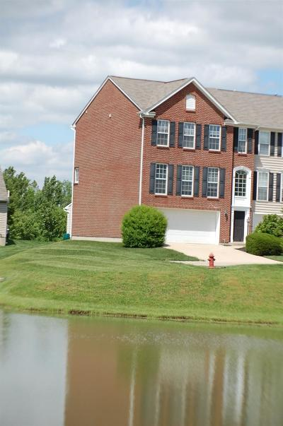 Warren County Condo/Townhouse For Sale: 3402 Yosemite Falls Road