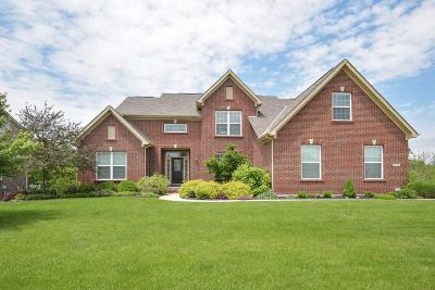 Butler County Single Family Home For Sale: 6797 Edgeworth Drive