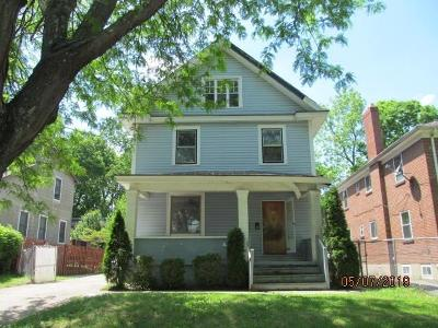 Cincinnati Multi Family Home For Sale: 4335 Conant Street