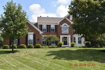 Clermont County Single Family Home For Sale: 3448 Mackenzie Crossing